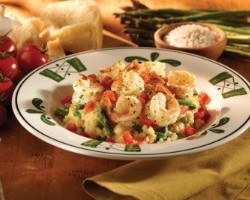 Daughters & sons eat free at Olive Garden April 24