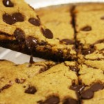 Pizza Hut: Ultimate Hershey's Chocolate Chip Cookie for $4.99