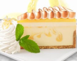 Half-price slices at Cheesecake Factory for two days