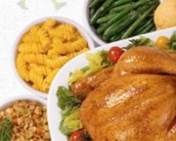 Boston Market: Save your receipt for Saturday BOGO