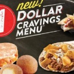 Taco Bell introduces new $1 Cravings Menu