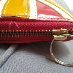 Tuesday Tip: Easy zipper repair