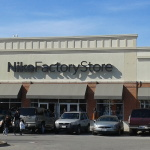Chicago outlet store review: Nike Factory Store in Chatham