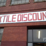 Chicago Outlet Store Review: Textile Discount Outlet in Pilsen