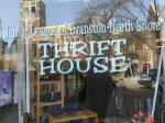 October 23 is Bring-a-Friend Shopping Night at the Evanston Thrift House