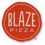 Free pizza at Blaze Pizza on April 29
