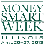 Money Smart Week: Gail MarksJarvis at the Fed, April 26