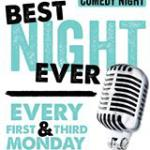 Free comedy at G-Man the first and third Monday of each month